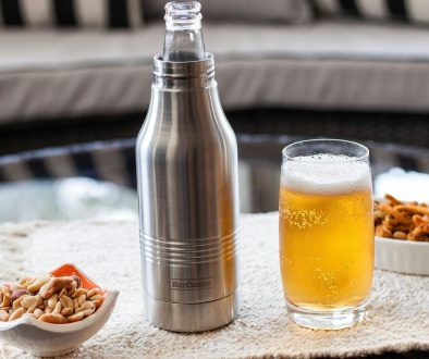 BarCooler Beer Bottle Insulator