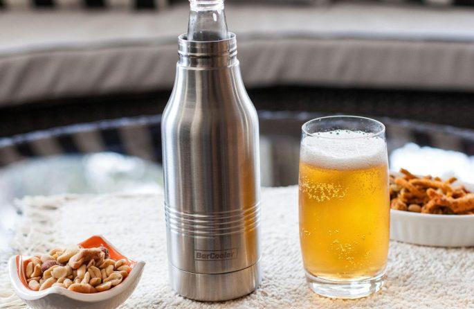 BarCooler Beer Bottle Insulator