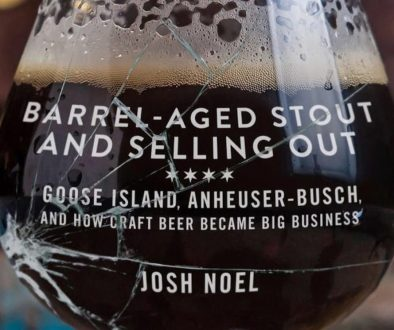 Barrel Aged Stout and Selling Out Review Sean Inman