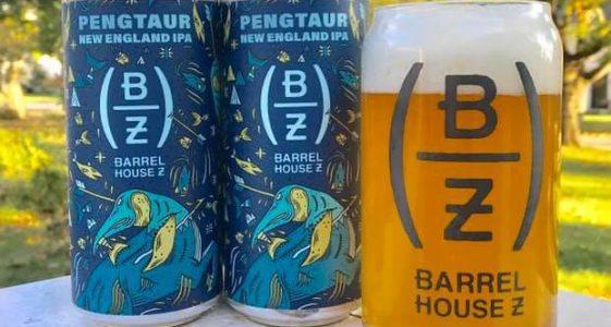 BarrelHouseZ Pengtaur Cans