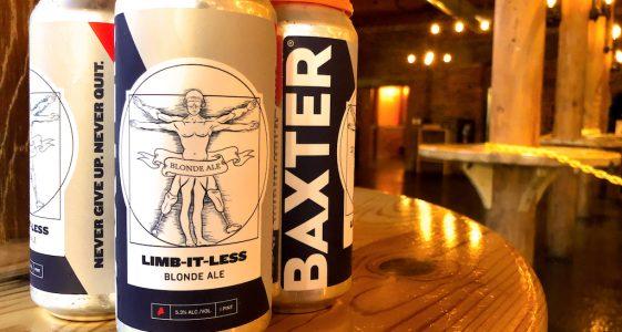 Baxter Limb-it-less