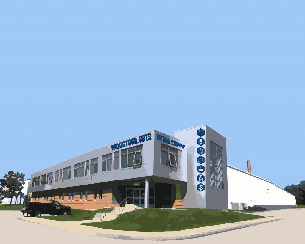Industrial Arts Brewing - Beacon, NY