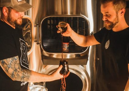 Beer-Chronicle-Houston-sigma-burial-in-space-coffee-dont-cry-over-spilled-beer-josh-olalde