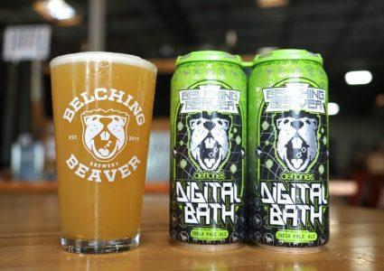 Belching Beaver Digital Bath