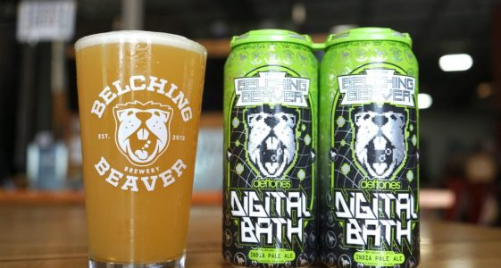 Belching Beaver Digital Bath