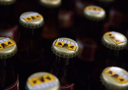 Bell's Brewery crowns