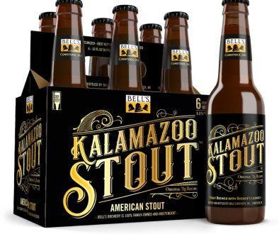 Bells Kalamazoo Stout 2019