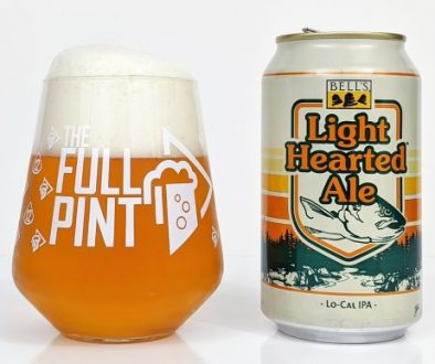 Bells Light Hearted Ale