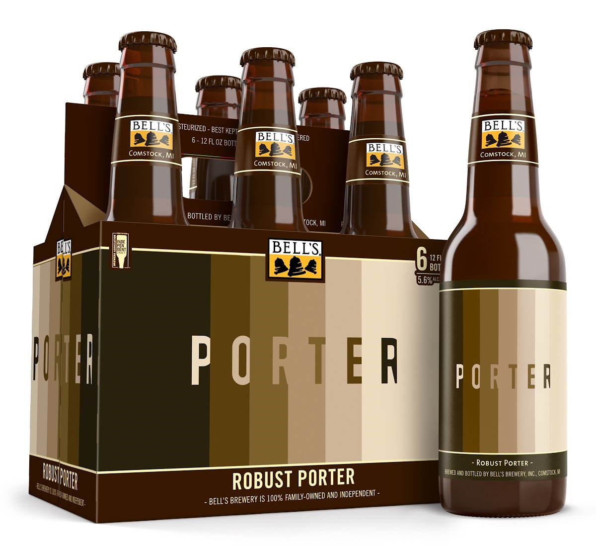 Bells Porter 2019