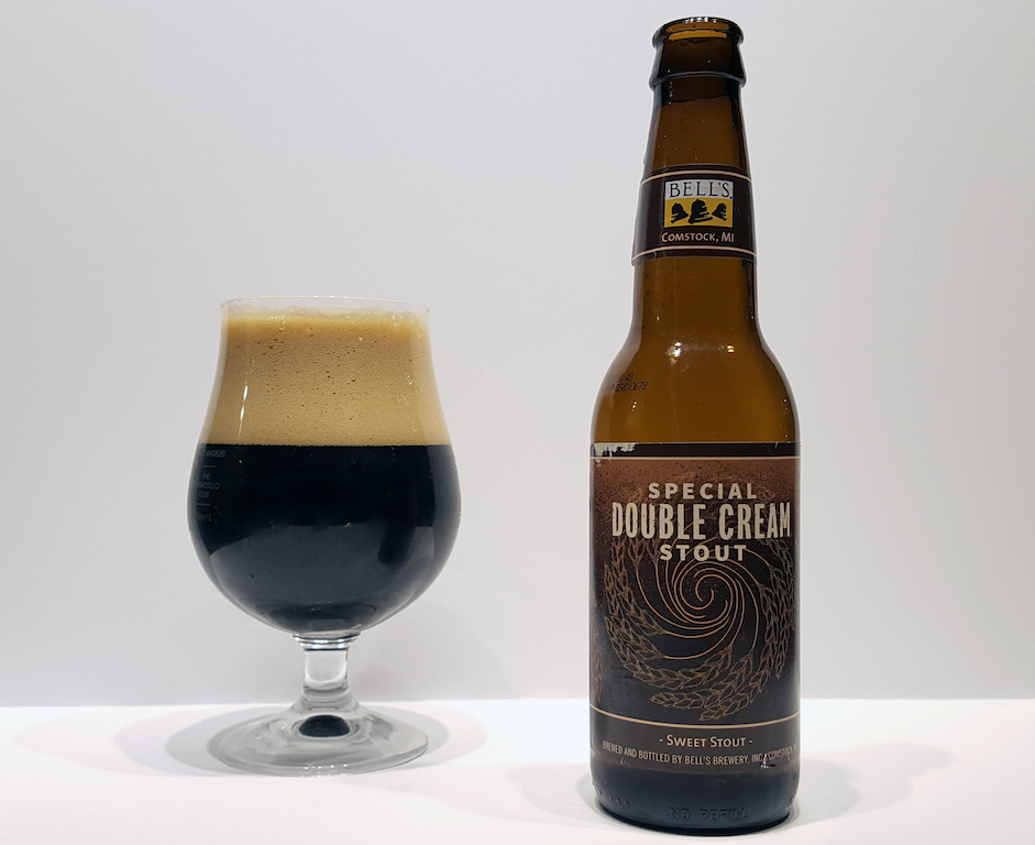 Bells Special Double Cream