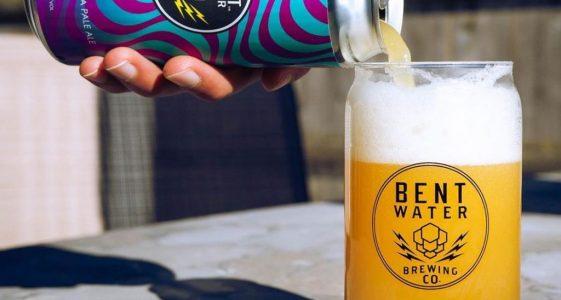 Bent Water Brewing Felix