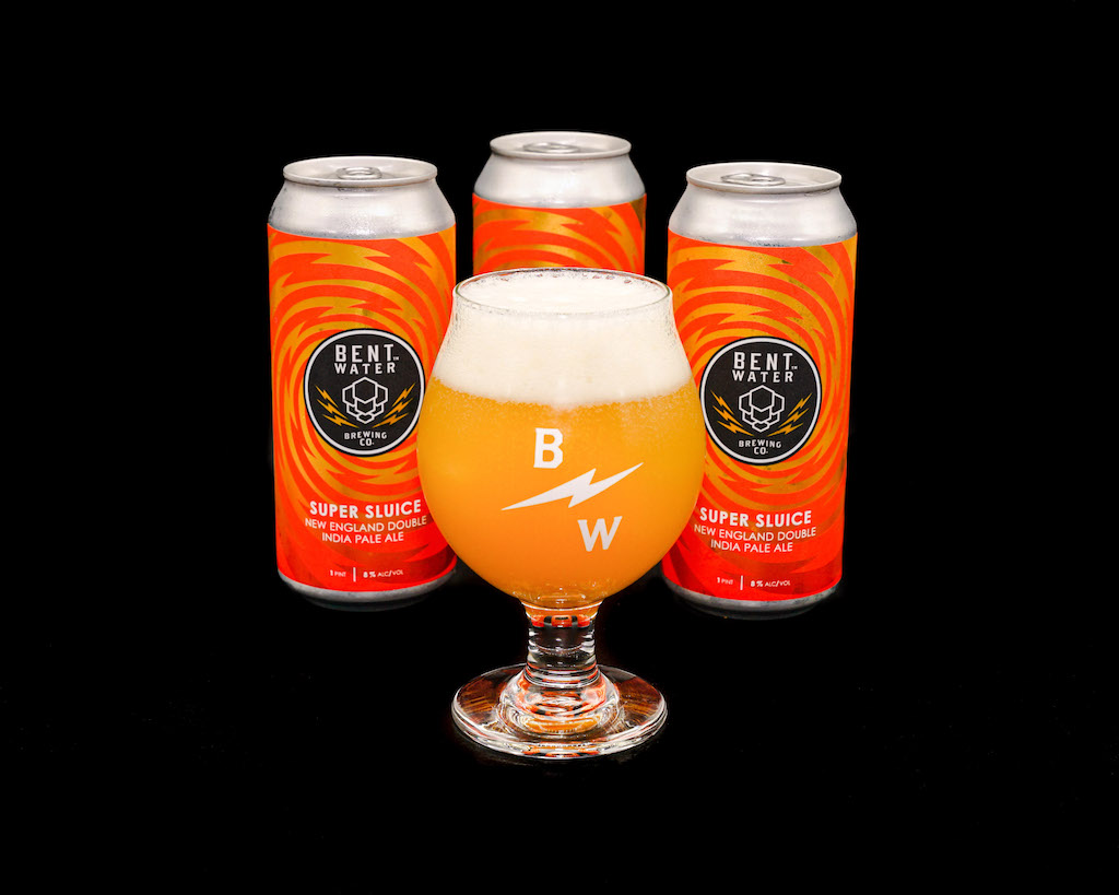 Bent Water Brewing Shares Details on Super Sluice thumbnail