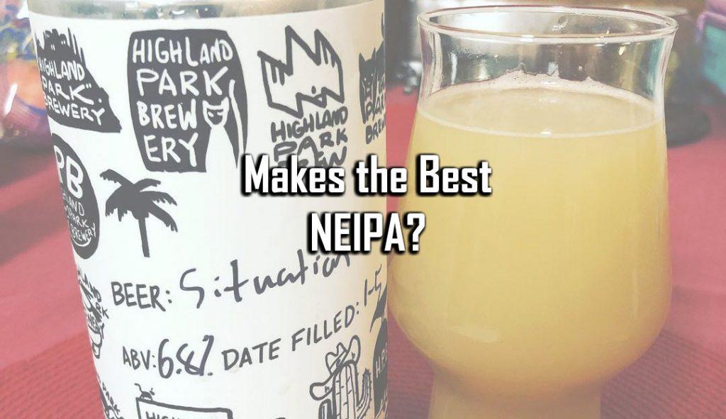 Best NEIPA