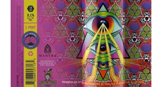 Triangular Optics