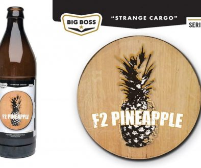 Big Boss F2 Pineapple