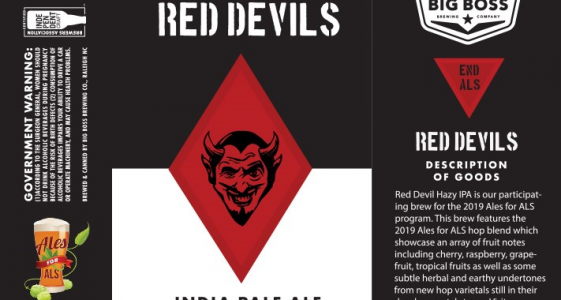 Big Boss Red Devils