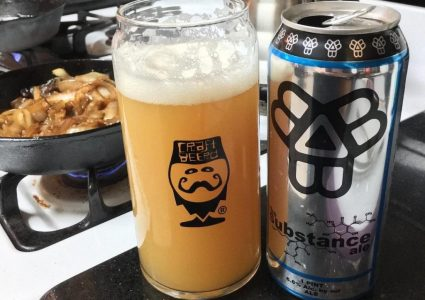 Bissell Brothers Substance Ale