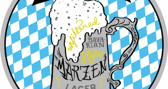 Block 15 Brewing - Bloktoberfest Marzen Lager