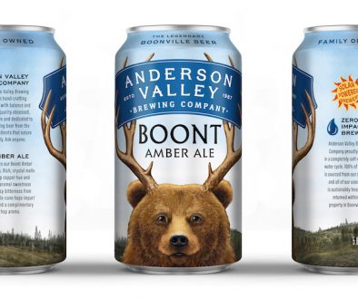 Boont Amber Ale 2021
