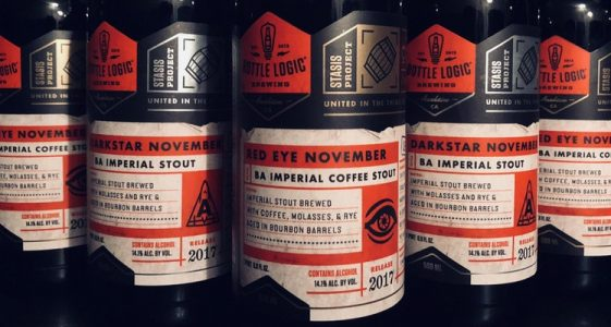 Bottle Logic November
