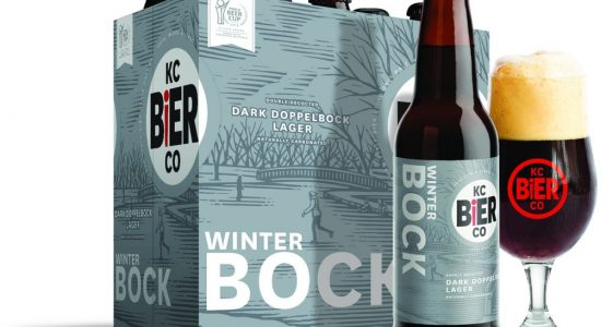 KC Bier Co. - Winter Bock