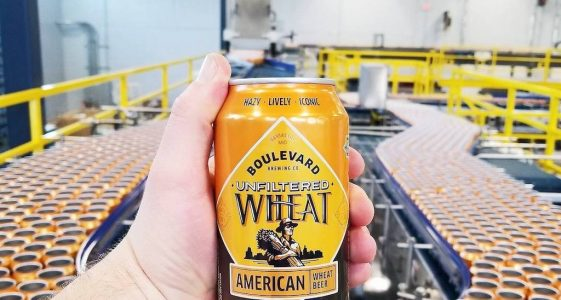 Boulevard Cans