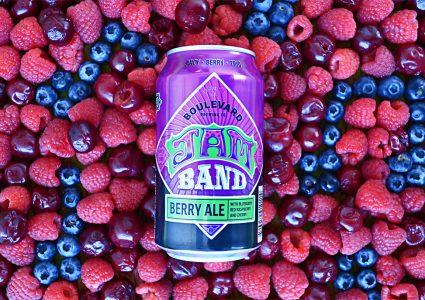 Boulevard Brewing Jam Band