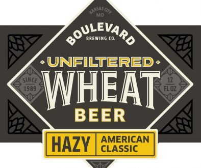 Boulevard Unfiltered Wheat 2019