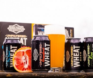 Boulevard Unfiltered Wheat 2021