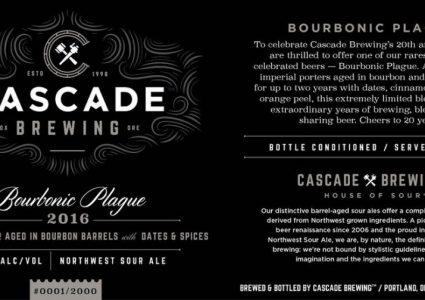 Bourbonic Plague 2016