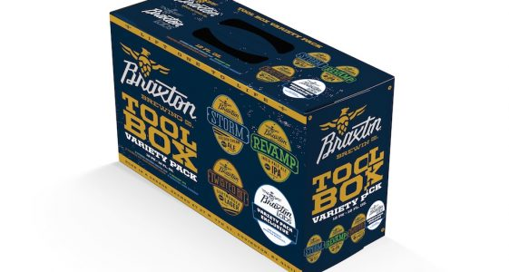 Braxton Toolbox Variety Pack