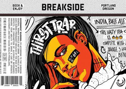 Breakside Thirst Trap