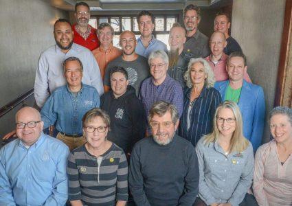Brewers Association Board of Directors 2018