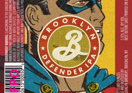 Brooklyn Defender IPA