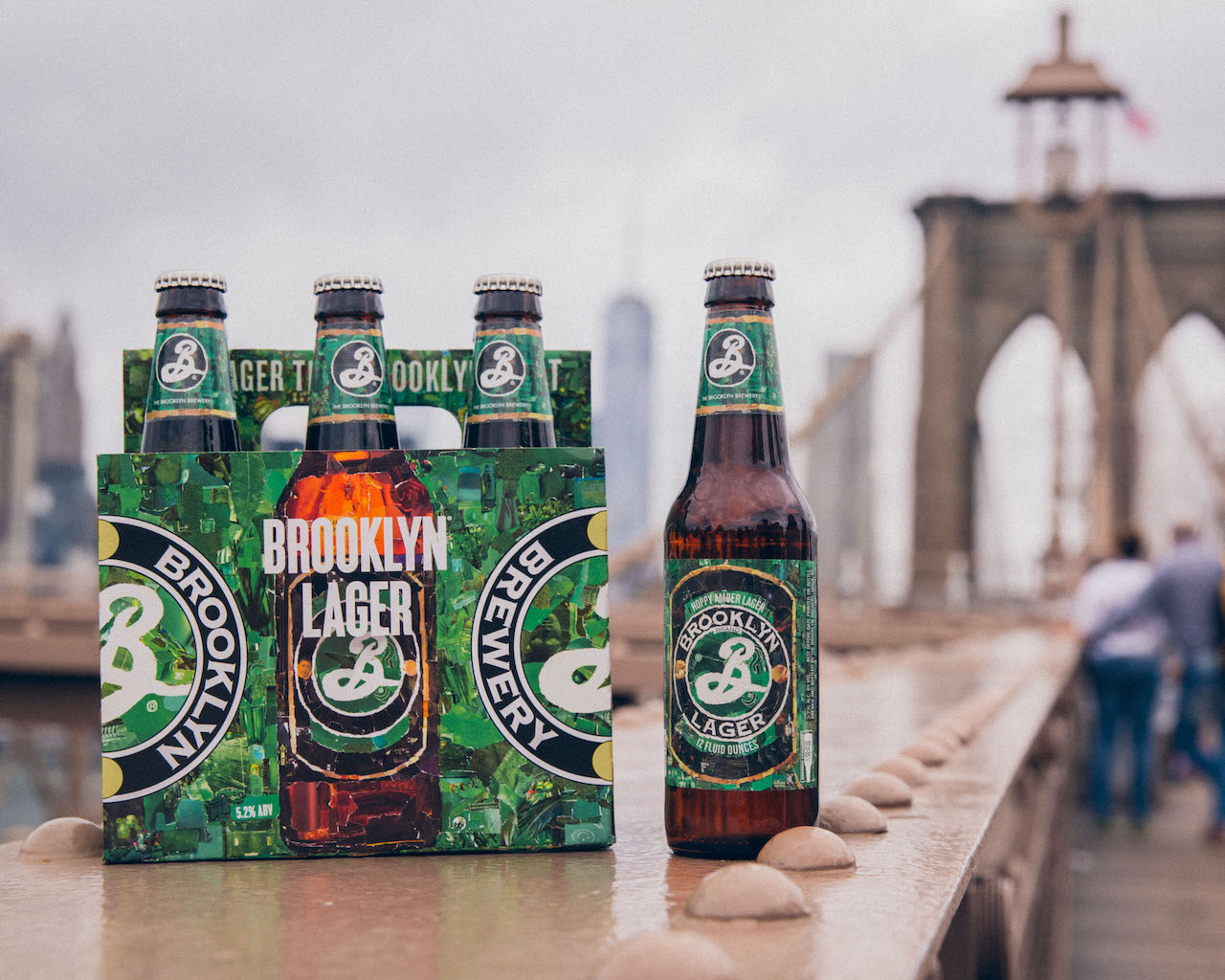 The Brooklyn Brewery Expands Distribution to California with Launch Events  • thefullpint com