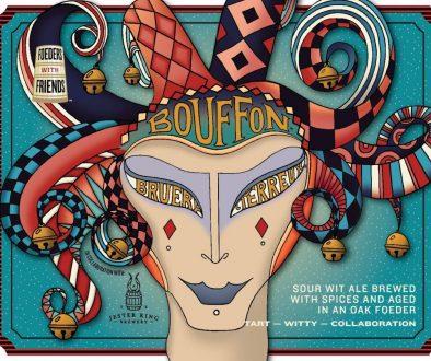 Bruery Bouffon