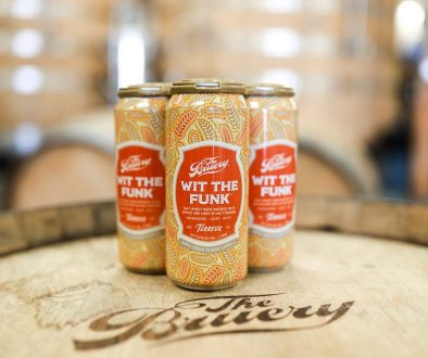 Bruery Terreux Wit the Funk