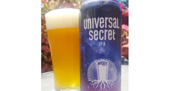 Burgeon Beer Universal Secret