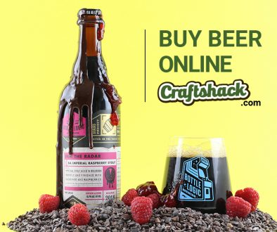 Buy Beer Online at CraftShack