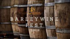Cambridge Brewing Co. 15th Annual Barleywine Festival