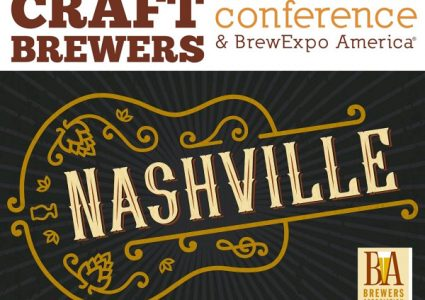 Craft Brewers Conference Nashville