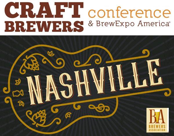 Craft Brewers Conference Nashville