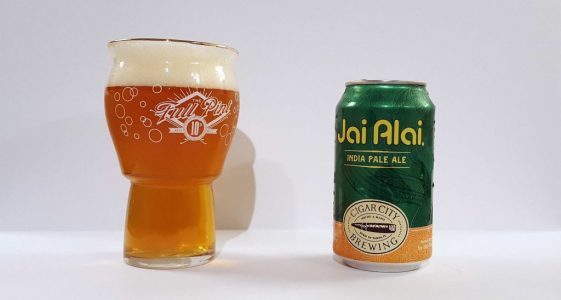 Cigar City Jai Alai