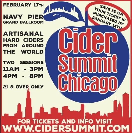 Cider Summit Chicago 18