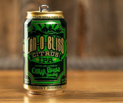 Can-O-Bliss Citrus IPA