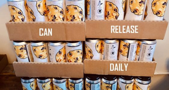 Can Release Daily 1118