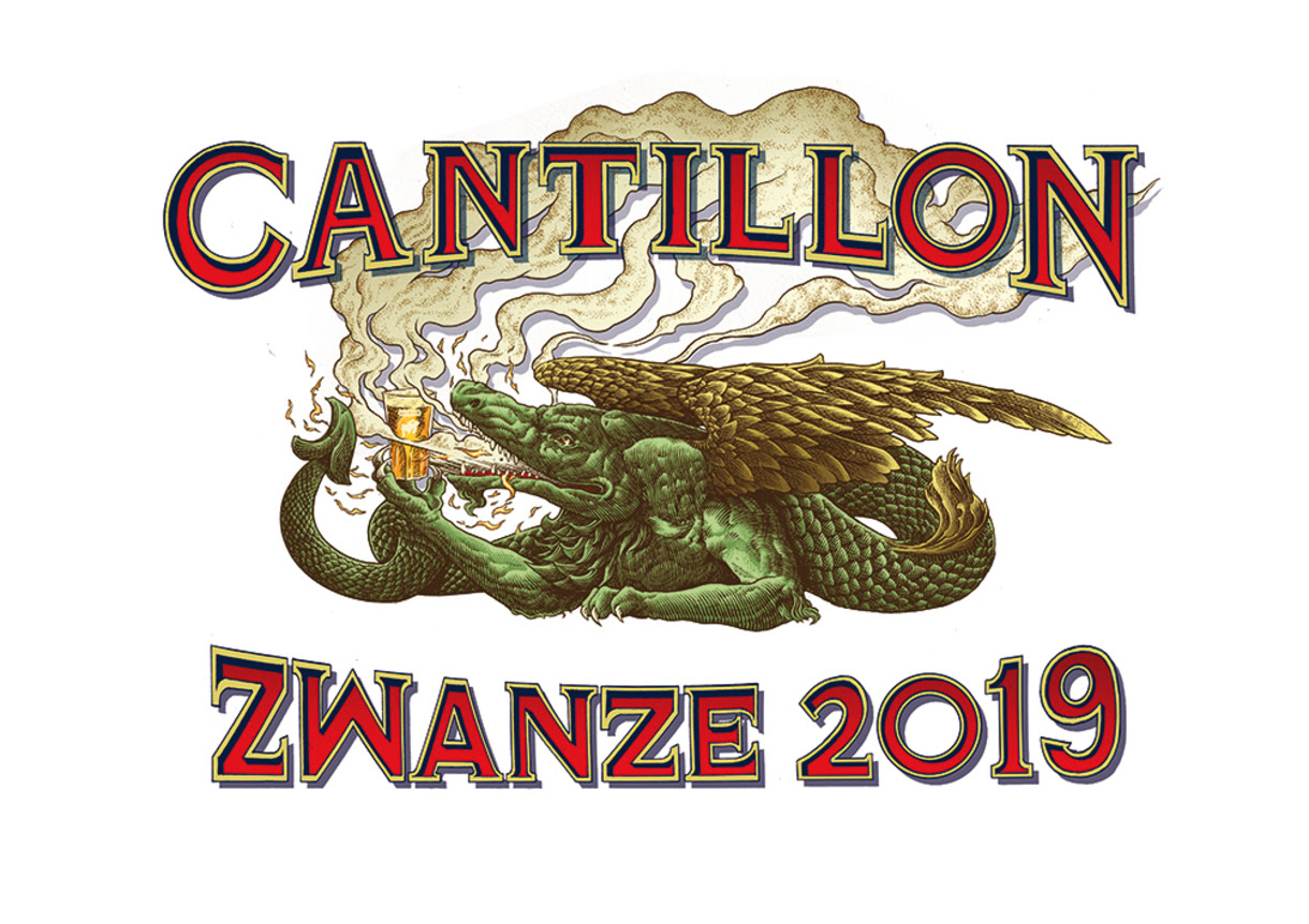 Cantillon Zwanze Day Yazoo Brewing