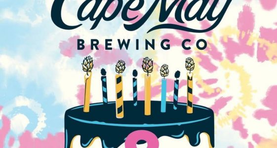 Cape May Brewing 8th