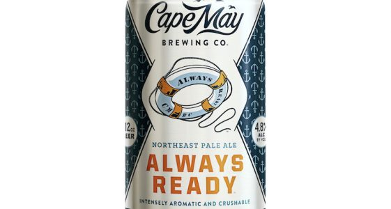 Cape May Coast Guard Beer