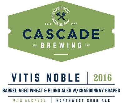Cascade Brewing - Vitis Noble (featured)